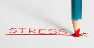 Cara mudah melepaskan diri dari Stress
