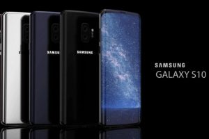 Samsung S10 Series Untuk Kaum Millenial Saat Ini, Exynos 9820 Bikin Geleng-Geleng