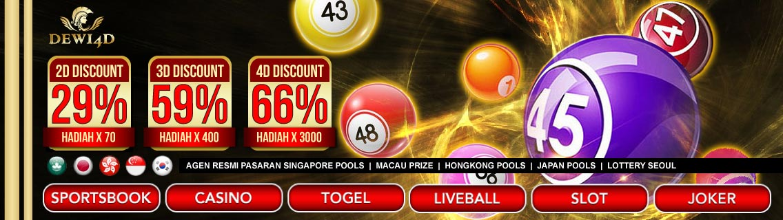 togel sgp pools