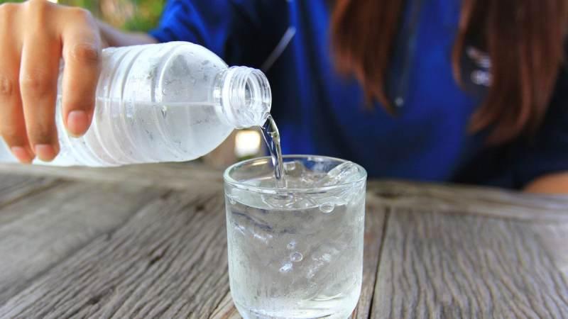 Manfaat Baik Minum Air Dingin Untuk Kesehatan